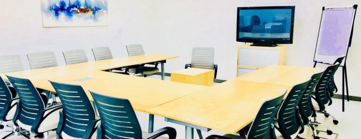 Meeting or Training room